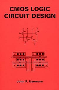 Cmos Logic Circuit Design #1