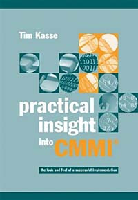 A Practical Guide to CMMI: Implementation #1