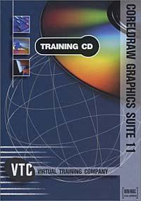 CorelDRAW Graphics Suite 11 VTC Training CD #1