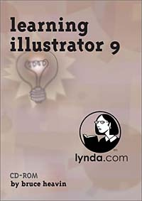 Learning Illustrator 9 #1