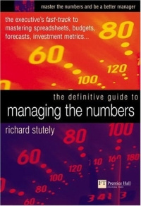 The Definitive Guide to Managing the Numbers #1