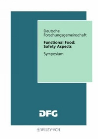 Functional Food: Safety Aspects : Symposium #1