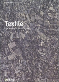 Textile, Volume 1, Issue 3 : The Journal of Cloth and Culture | Barnett Pennina #1