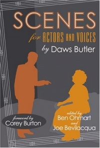 Scenes for Actors and Voices #1