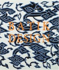 Batik Design #1