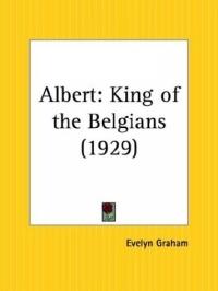 Albert: King of the Belgians #1