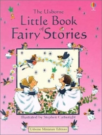 Little Book of Fairy Stories (Storybooks) #1