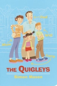The Quigleys (Quigleys (Paperback)) #1