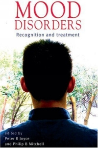 Mood Disorders : Recognition and Treatment #1