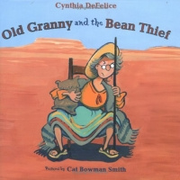 Old Granny and the Bean Thief #1