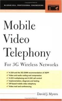 Mobile Video Telephony #1