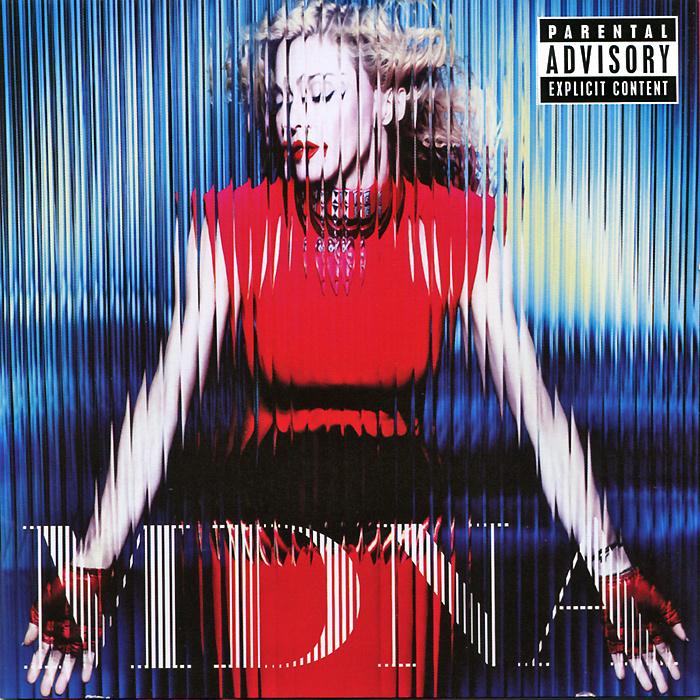 Madonna. MDNA #1