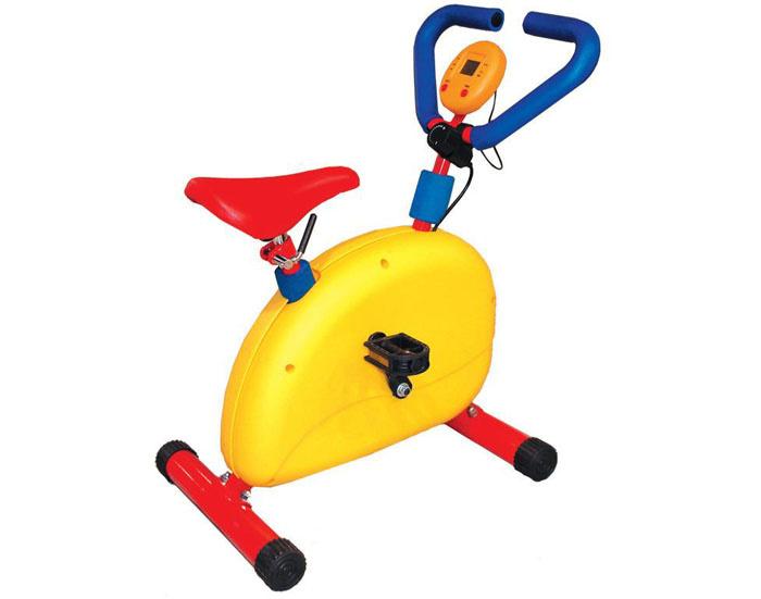 "Велотренажер Baby Gym Тренажер Baby Gym ""Велотренажер"", детский. LEM-KEB 001  #1"