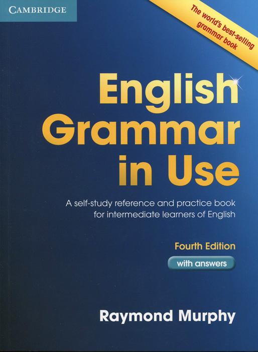 English Grammar in Use with Answers. Уцененный товар | Мерфи Рэймонд #1