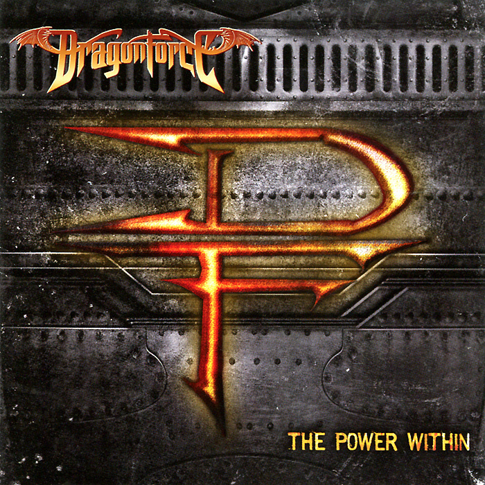Dragonforce. The Power Within #1