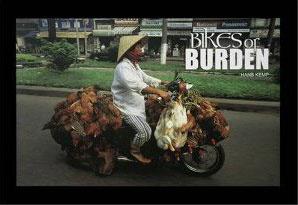 Bikes of Burden | Kemp Hans #1