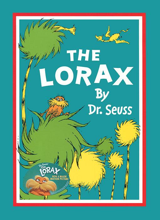 The Lorax | Гейсел Теодор Сьюсс #1