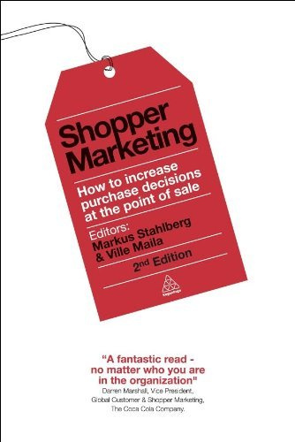 Shopper Marketing: How to Increase Purchase Decisions at the Point of Sale #1