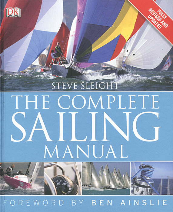 The Complete Sailing Manual | Sleight Steve #1