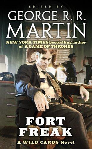 Fort Freak (Wild Cards Mosaic) #1