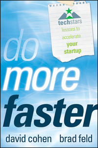 Do More Faster #1