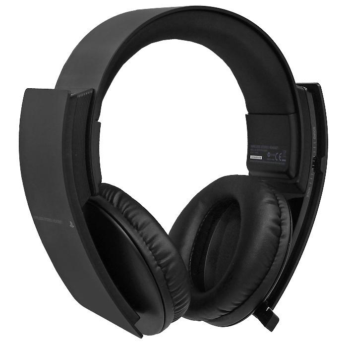 Наушники SONY Wireless Stereo Headset для Sony PlayStation 3 #1