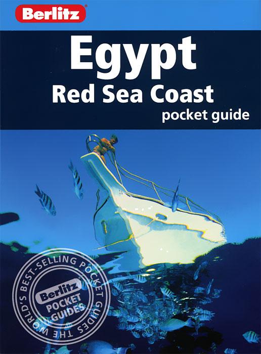 Egypt: Red Sea Coast: Berlitz Pocket Guide | Bradley Chris #1