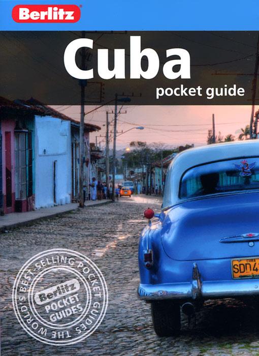 Cuba: Berlitz Pocket Guide | Мауэр Фред #1