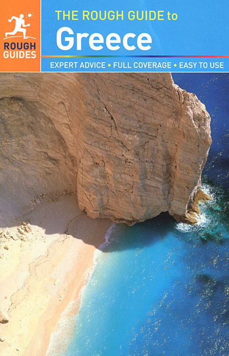 The Rough Guide To Greece | Edwards Nick, Fisher John #1