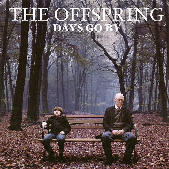 The Offspring. Days Go By #1