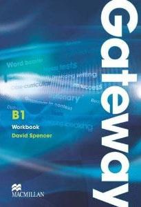 Gateway B1: Workbook | Спенсер Дэвид #1