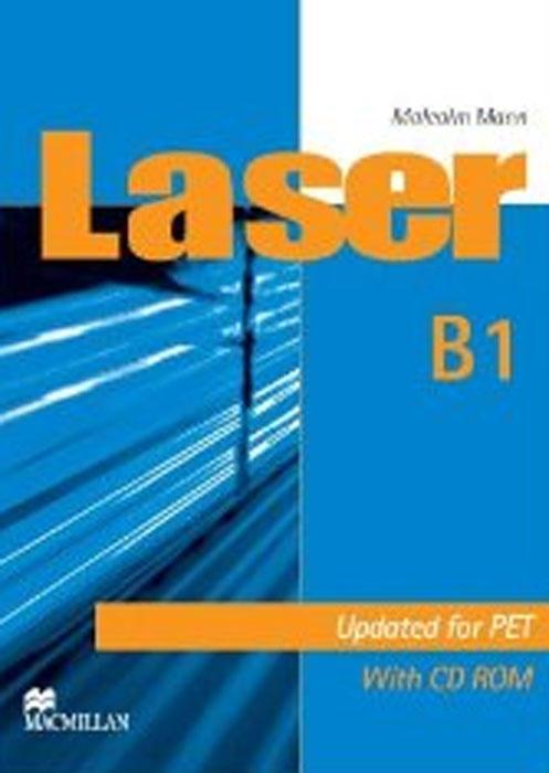 Laser: Student Book: Level B1 (+ CD-ROM) | Манн Малколм #1