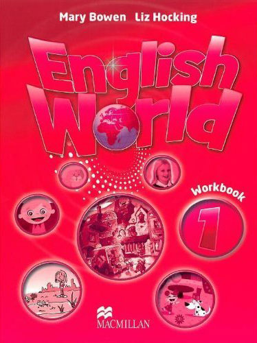 English World 1: Workbook   Рен Венди, Хокинг Лиз #1