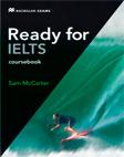 Ready for IELTS: Coursebook with Key (+ CD-ROM) | МакКартер Сэм #1