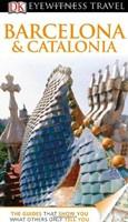 Eyewitness Travel Guide Barcelona & Catalonia #1