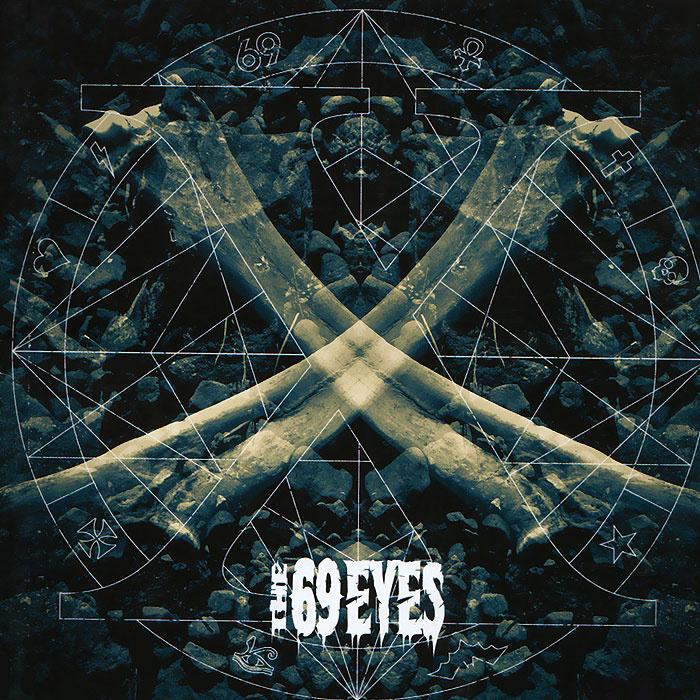 The 69 Eyes. X #1