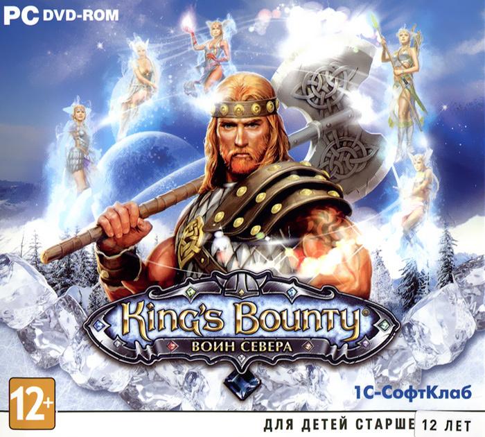 Игра King's Bounty: Воин Севера (PC, Русская версия) #1