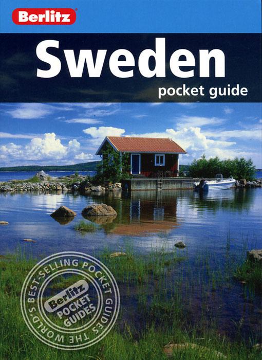 Sweden: Berlitz Pocket Guide | Taylor-Wilkie Dareen #1