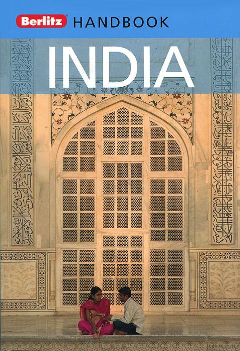 Berlitz Handbook: India | Abram David #1