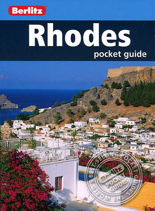 Berlitz: Rhodes Pocket Guide #1