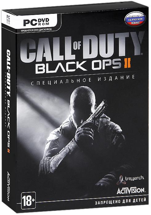 Игра Call of Duty: Black Ops II (PC, Русская версия) #1