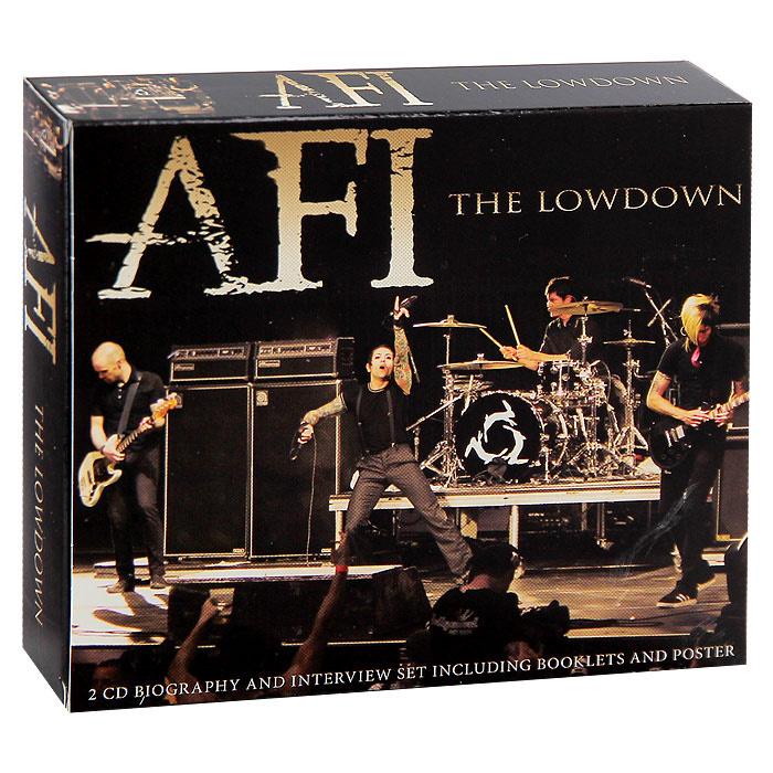 AFI. The Lowdown (2 CD) #1