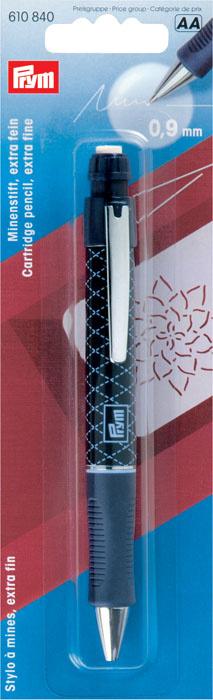 """Карандаш механический """"Prym"""" на керамической основе, цвет: белый  #1"""