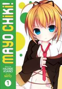 Mayo Chiki! Vol. 1 #1