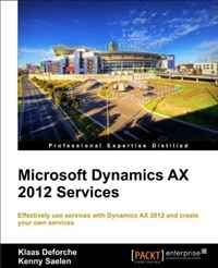 Microsoft Dynamics AX 2012 Services #1