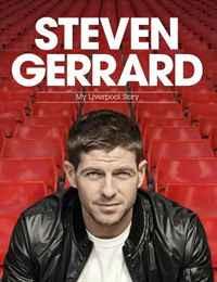 Steven Gerrard: My Liverpool Story #1