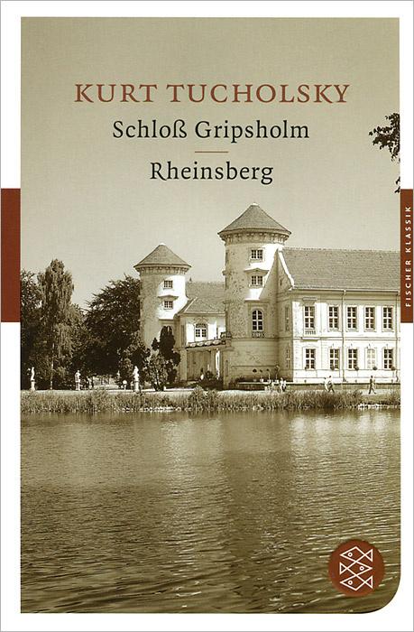 Schloss Gripsholm / Rheinsberg #1