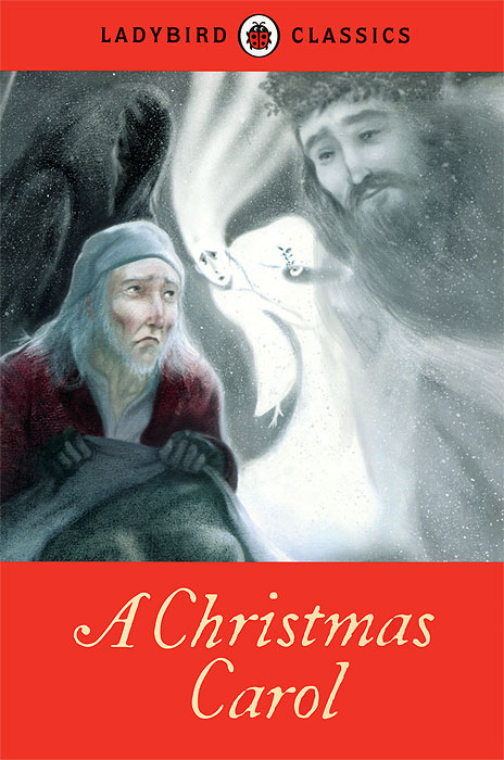 A Christmas Carol #1