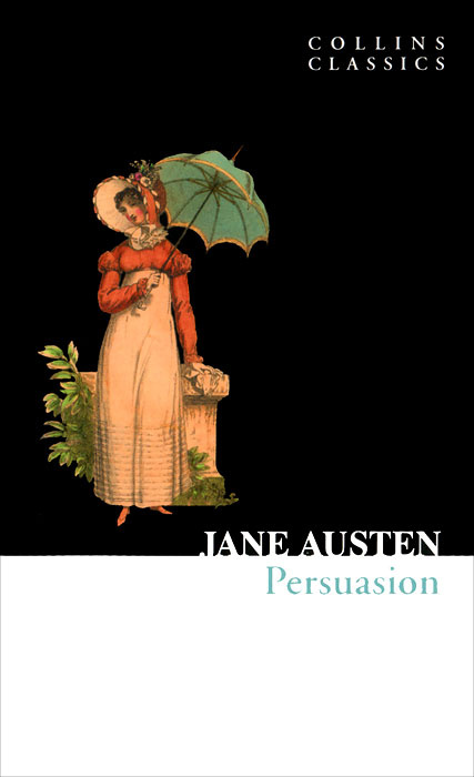 Persuasion | Остен Джейн #1