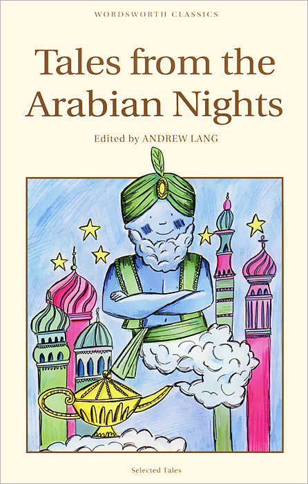 Tales from the Arabian Nights #1